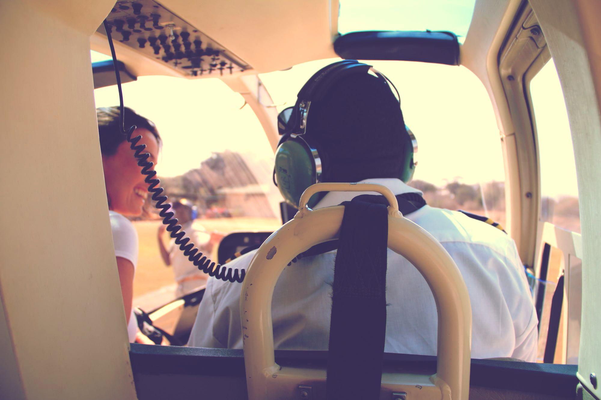 パイロット講習